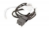 Cablaggio per telefono cordless con display a colori SAP - Retrofit - Audi