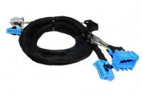 Kabelsatz Nachrüstung TV Digital / Analog für BMW 5er E39 / 3er E46