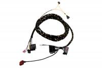 Kabelsatz Navigation plus für Audi A6, A7 4G