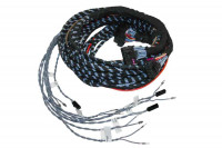 DYNAUDIO Sound System Harness for VW Touareg