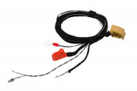 PDC Park Distance Control - Central Electric Harness for Audi A1 8X