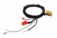 Kabelsatz PDC Steuergerät - Zentralelektrik für Audi A1 8X