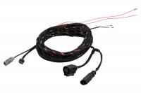 Cable set Rear View Camera for VW Golf 7 VII