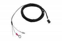 Kabelsatz Regen-/Lichtsensor für Audi A4 8K, A5 8T, Q5 8R