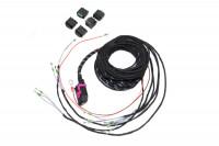 Kabelsatz Reifendruck-Kontrollsystem (RDK) für Audi A6 4F