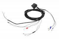 Kabelsatz Reifendruck-Kontrollsystem (RDK) für Audi TT 8J - Steuergerät 8J0 907 274