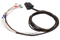 TMS - Tire Monitoring System plus Harness for Audi A6 4F