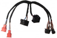 Seat Heating - Relay Harness for VW Golf 3 / Vento