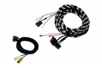 Kabelsatz Satelliten Radio für Audi A4 B6 (nur für Nordamerika)