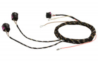 Seat Heating Harness for Audi - electrical seat adjustment