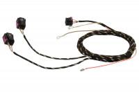 Kabelsatz Sitzheizung für Audi A6 4G, A7 4G