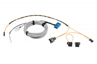 TV Receiver Harness for BMW CCC Professional - handsfree factory fitted