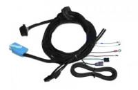 Kabelsatz Telefonfesteinbau Motorola für Audi A6 4F - MMI 2G