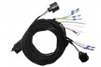 Kabelsatz aLWR - Bi-Xenon / Adaptive Light für Audi A6 4F - mit Kurvenlicht ASF