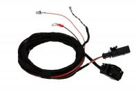 Cable set automatic distance control ACC for Audi A6 4F, Q7 4L