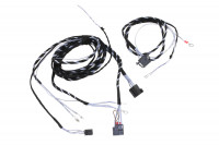 Electronic tailgate harness for Audi Q5 8R, A4 8K Avant