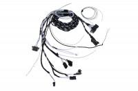 Cable set electric tailgate for Skoda Octavia 5E