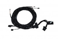 Bluetooth phone (with SAP) wiring harness for Audi A4 8K, A5 8T, Q5 8R