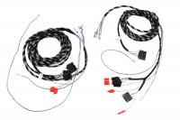 Kabelsatzkombination Fensterheber hinten für Audi A4 B5