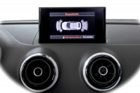 Complete set plus APS+ for Audi A3 8V - Convertible until model year 2016