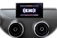 Komplett-Set APS plus+ für Audi A3 8V - Cabriolet bis Mj. 2016