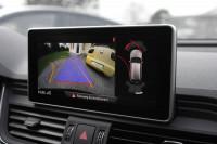 Komplett-Set APS+ plus (optische Anzeige) Front & Heck für Audi Q5 FY