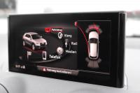 Complete set plus APS+ Front for Audi Q2 GA - 2JF, 2JG, EI, ZF, YS