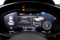 APS Audi Parking System Rear Retrofit for Audi TT 8S (FV)