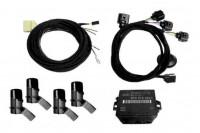 Komplett-Set Audi Parking System APS Heck für Audi A4 8K