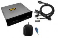 Komplett-Set DVD Navigationssystem für Audi A6 4F - MMI 2G