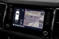 Complete set OPS parking system Park Pilot for Skoda Kodiaq NS7