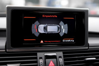 Audi Parking System Plus (APS+) Front & Rear Retrofit for Audi A7 4G