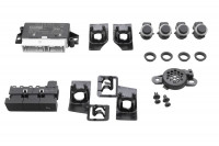 Complete set parking system+ OPS for Seat Ateca KH7