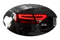 Bundle LED Rear Lights for Audi A5 / S5