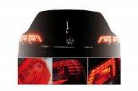 Complete set of LED rear lights for VW Touareg 7P