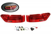 Bundle LED Rear Lights for Audi A5/ S5 Facelift - Standard to LED facelift