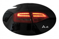 Bundle LED Rear Lights for Audi A4/S4 Avant