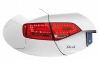 Komplett-Set LED Heckleuchten für Audi A4/S4 Limousine