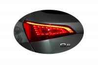 Komplett Set LED Heckleuchten für Audi Q5