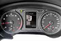Complete set Park assist with surrounding display for Audi Q3 - quattro, PDC available
