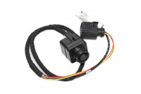 Complete set Rear view camera Low for Seat Leon 5F