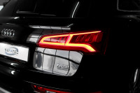 Bundle LED Rear Lights with dynamic turn signal for Audi Q5 FY
