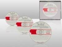 Original MMI Update für AUDI A4 / A5 auf 5570
