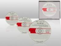 Original MMI Update für AUDI A6 4F A8 4E Q7 4L auf 5570
