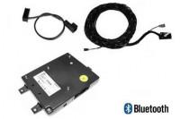 Bluetooth Premium (with rSAP) - Retrofit for VW Scirocco 1K - no voice control available