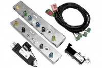 Nachrüst-Set TV-Antennenmodule für Audi Q7 4L - MMI 3G