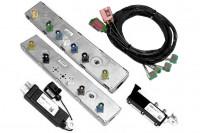 Antenna Module Retrofit for Audi Q7 4L