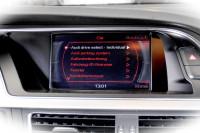 Retrofit set Drive Select for Audi A4 8K, A5 8T, Q5 8R