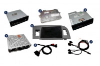 Retrofit kit MMI Basic (Plus) MMI High for Audi Q7 4L