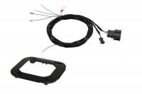 Retrofit kit Rain Sensor with mount for VW Touran - without rain sensor